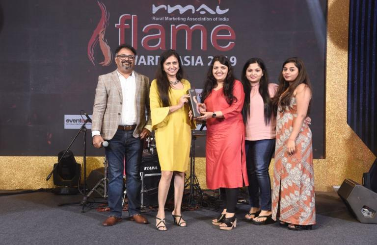 Know the winners of RMAI Flame Awards Asia 2019