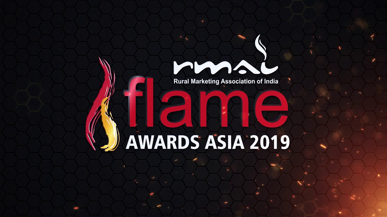 Flame Awards Asia 2019