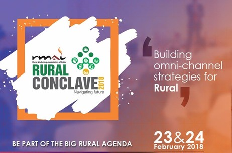 Rural Conclave 2018 - Navigating Future