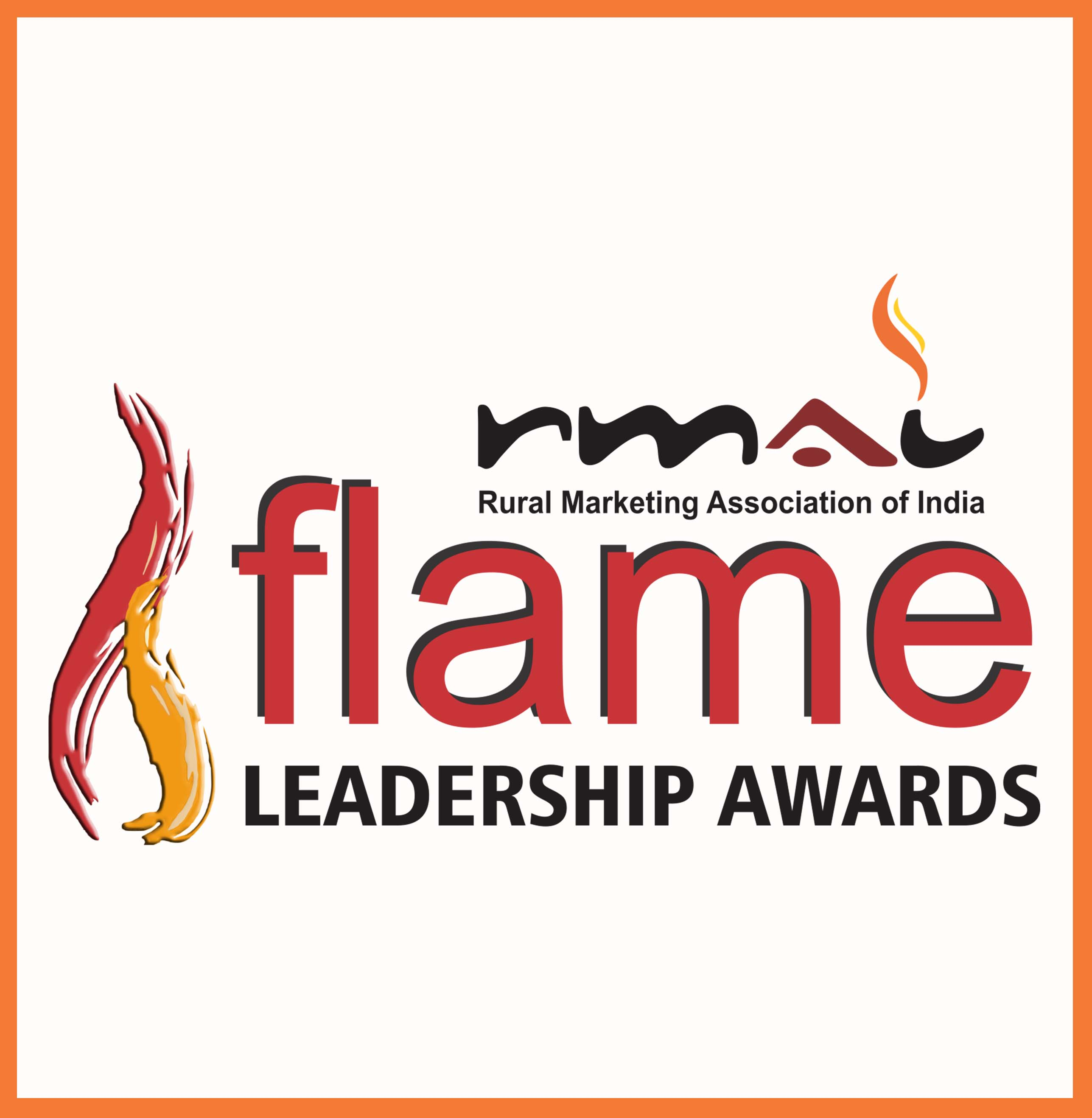 Flame Leadership Awards 2019